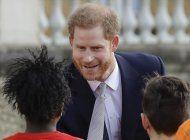 la familia real britanica cada vez mas pequena