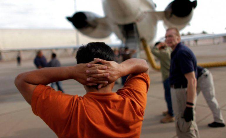 Estados Unidos inició procesos de deportación a más de 25 mil cubanos en 2019