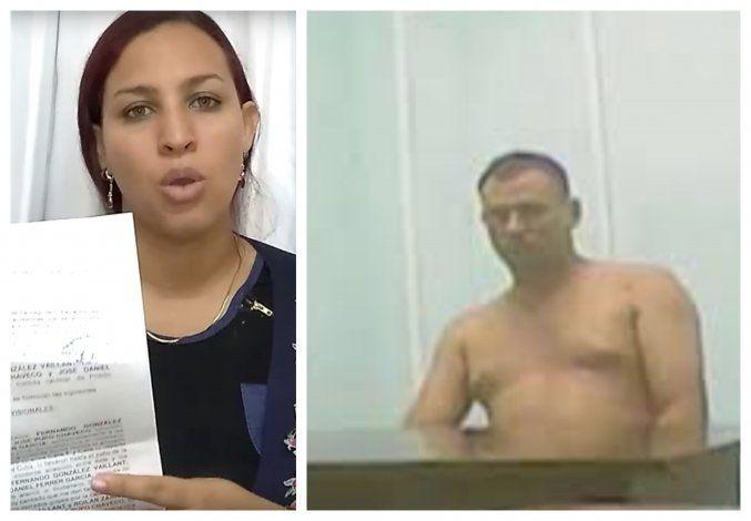 Fiscalía pide nueve años de prisión para el opositor José Daniel Ferrer