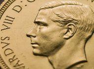 venden moneda rara britanica a 1 millon de libras