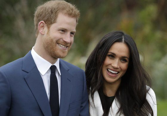 Enrique y Meghan renunciarán a los títulos de alteza real