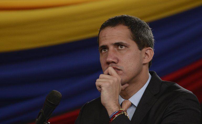 Guaidó se reunirá con Pompeo en Colombia