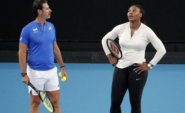 ABIERTO DE AUSTRALIA: Una mirada a Serena, otros puntos