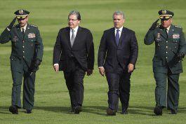 senadores en colombia buscan proteccion en caso de espionaje