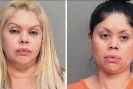 arrestadas dos cubanas en miami por practicar procedimientos ilegales de aumento de gluteos