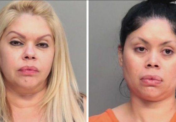 Arrestadas dos cubanas en Miami por practicar procedimientos ilegales de aumento de glúteos
