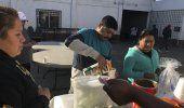 Nuevas normas de asilo hacen bajar cruces en frontera EEUU