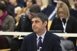 espana juzga al exjefe de policia catalana