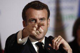 francia trata de atraer inversiones extranjeras