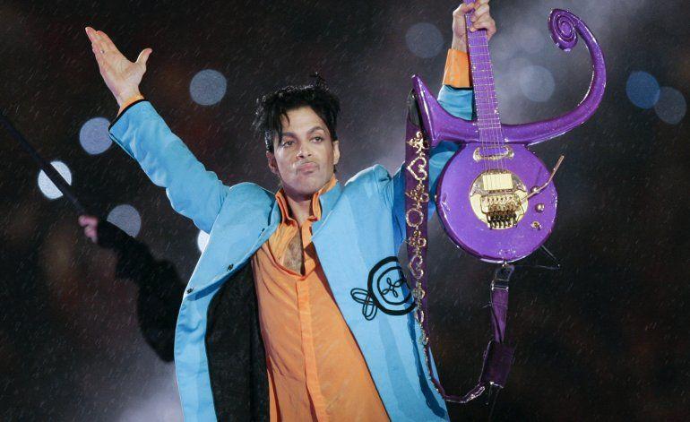 Desestiman demanda por homicidio imprudencial de Prince