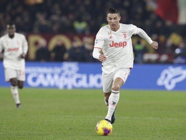 Recuperación de Cristiano afianza a Juve en punta de Serie A