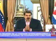 maduro pide que embajador cubano en venezuela se incorpore a su gabinete