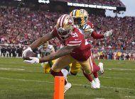 repunte asombroso de 49ers los lleva hasta el super bowl