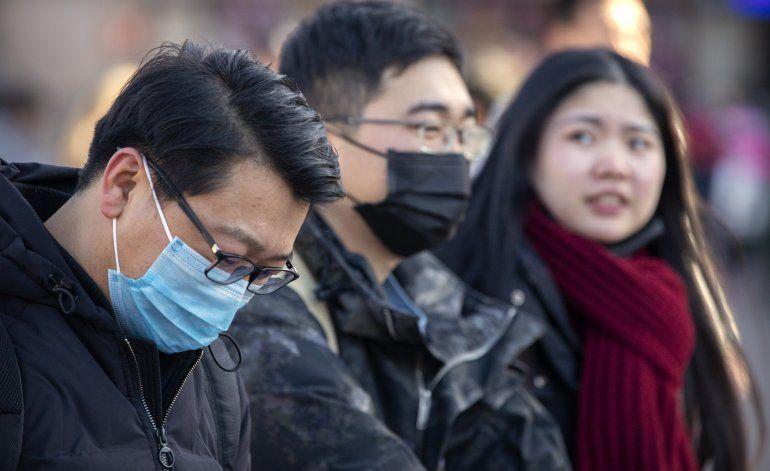 Brote de coronavirus en China cobra 4ta víctima