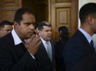 venezuela: denuncian la desaparicion de un diputado opositor