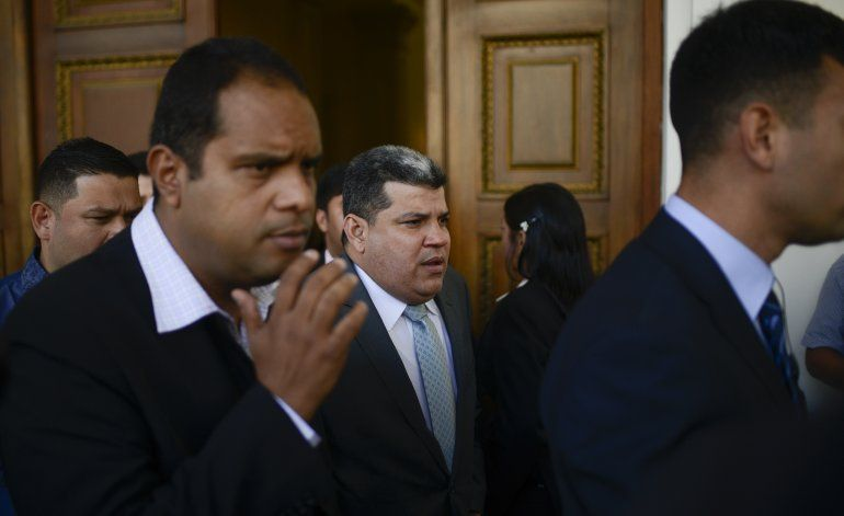 Venezuela: denuncian la desaparición de un diputado opositor