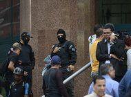 diputada opositora denuncia policia en oficinas de guaido