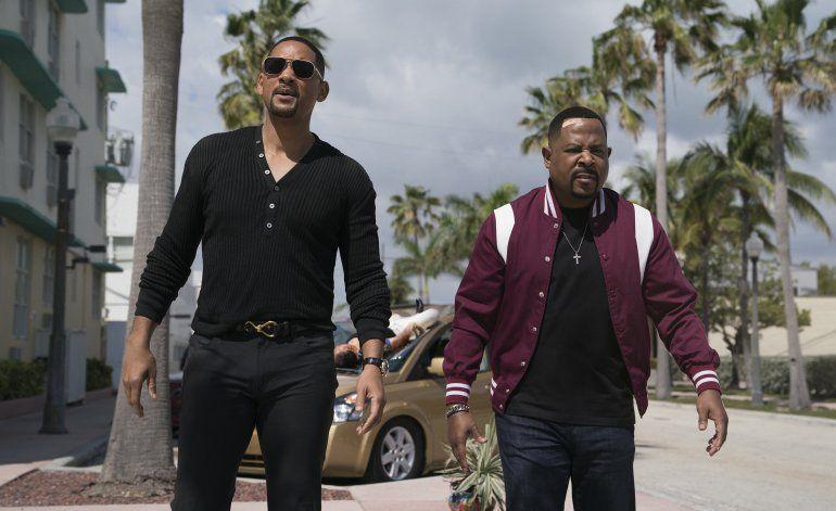 Will Smith se hace pasar por chofer de Lyft en Miami