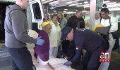 Llega a Miami la Dama de Blanco, Xiomara Crúz con grave enfermedad