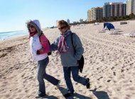 recomendaciones para los residentes ante las bajas temperaturas que azotaran el sur de florida
