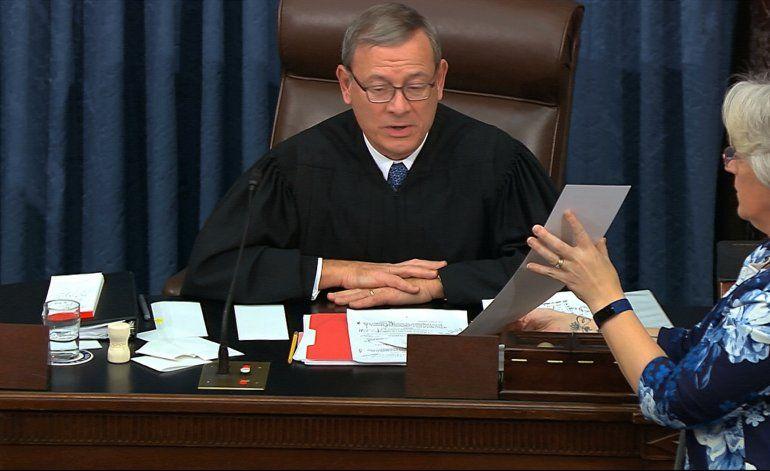 En juicio a Trump, juez regaña a fiscales y a defensores