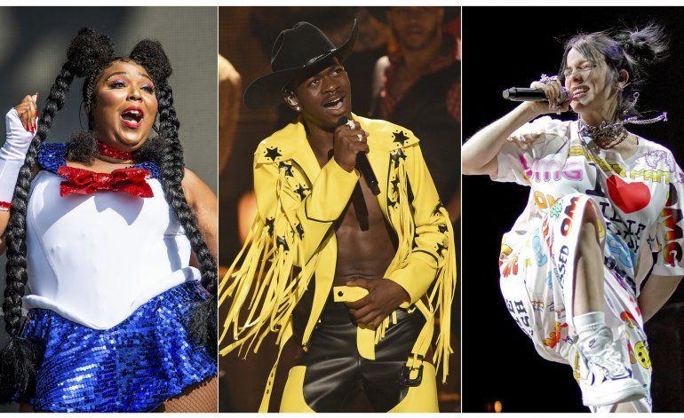 Periodistas de AP predicen quién ganará en los Grammy