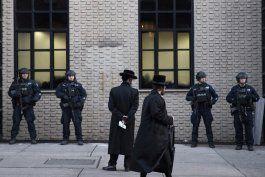 ola antisemita tiene en ascuas a jovenes judios en eeuu