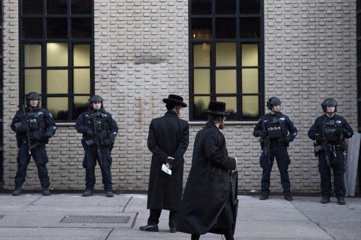 Ola antisemita tiene en ascuas a jóvenes judíos en EEUU