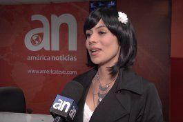 la activista ana olema responde a las acusaciones de la television cubana