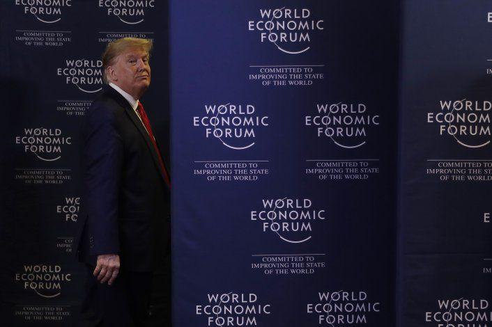 Trump impone récord presidencial de mayor cantidad de tuits