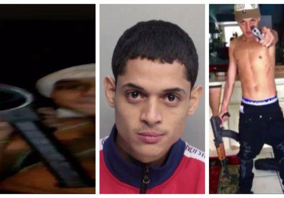 Un cubano de Hialeah amenaza a través de las redes sociales con hacer una masacre en la Pequeña Habana