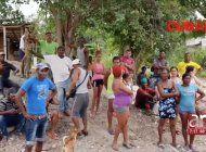 amenazan con desalojar de terrenos en la habana a familias del oriente de cuba