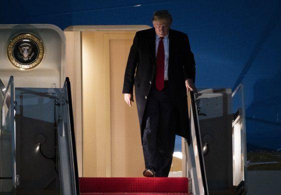 Trump asistirá a marcha antiaborto en Washington