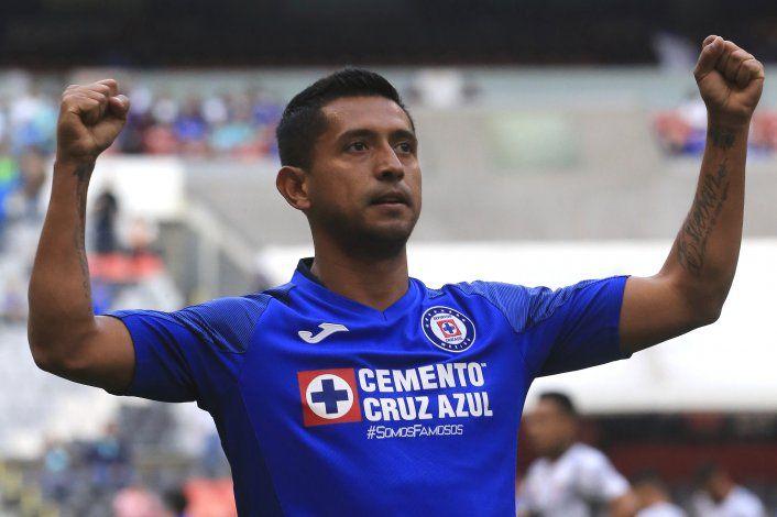 Siboldi se juega la permanencia con Cruz Azul