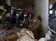 preocupa destino de indigentes en tokio ante olimpicos