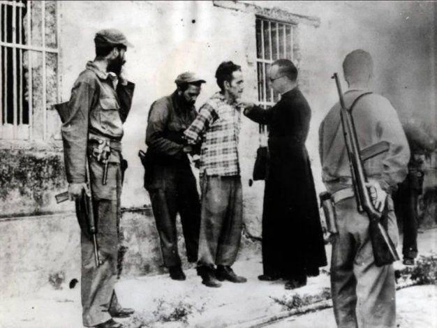 La amenaza es clara: el régimen estaría dispuesto a fusilar otra vez a quienes se le opongan en Cuba
