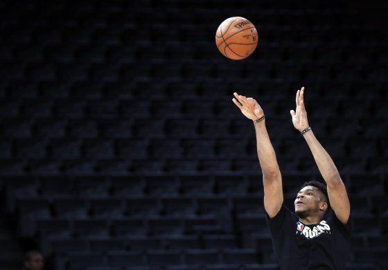 LeBron y Giannis disputarán revancha en Juego de Estrellas
