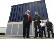 nuevo director de patrulla fronteriza en momento delicado