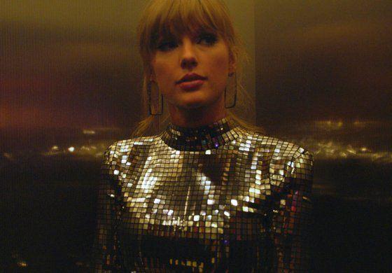Taylor Swift sacude a Sundance con revelador documental
