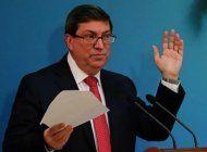 bolivia suspende relaciones con cuba tras ataques de canciller cubano a presidenta boliviana