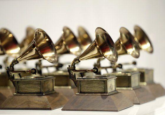 Proceso de nominaciones de los Grammy crea suspicacia