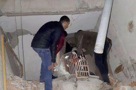 suben a 22 los muertos por un sismo en el este de turquia