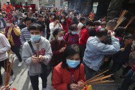 nuevo virus empana celebracion del ano nuevo lunar en asia