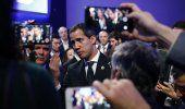 De gira, Guaidó visita una España agitada políticamente