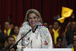 bolivia: cinco alianzas para enfrentar a partido de morales