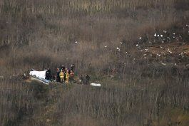 exastro de nba kobe bryant muere en accidente de helicoptero
