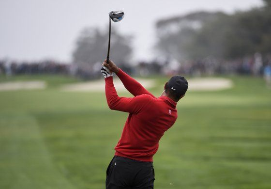 Woods, atónito tras enterarse de fallecimiento de Bryant