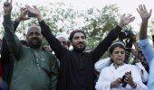 Pakistán detiene a un activista que criticó al Ejército