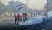 Un herido en un ataque con cohete a embajada EEUU en Bagdad