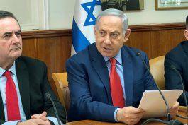 primer ministro palestino rechaza plan de paz de trump